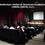 Auditorium UNIRA-INECOL A.C.