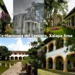Ex hacienda del lencero, xalapa