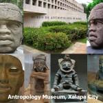 Antropology Museum, Xalapa City
