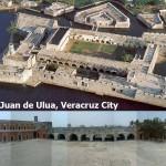 Juan de Ulúa, Veracruz City
