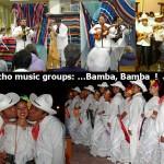Jarocho Music Groups