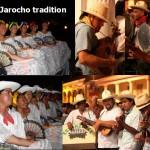 Jarocho Tradition