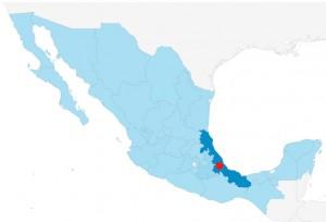 xalapa veracruz mexico